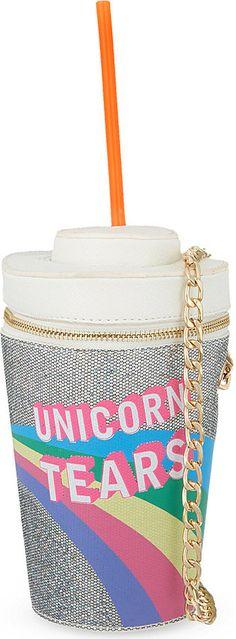 Skinny Dip Unicorn Tears Cross-Body Bag - for Women