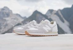 """The END. x New Balance M575END """"White Marble"""" Drops This Weekend."""
