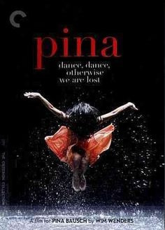 Pina Bausch was one of Europe's most celebrated choreographers, fusing the…