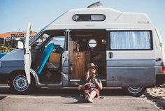 Life on the road: In the house with The Rolling Home