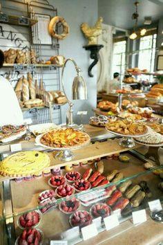 cute bakery!