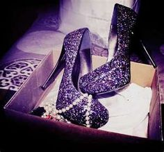 jun 30th 11 54pm 27 notes tags purple heels want sparkly girly