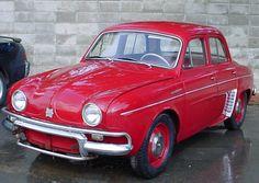 The Henney Kilowatt, a 1961 production electric car.