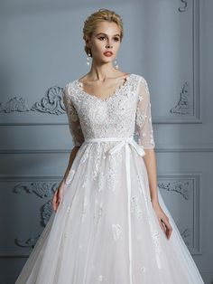 f2cddce2246b 19 Best Wedding dress images | Dream wedding, Ballroom dress, Boyfriends
