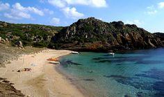 Es Grau - Cala sa Torreta en kayak - Descubrir Menorca