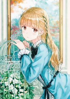 Read Birthday from the story Ảnh Anime Đẹp by Kiritoboy (Kirigaya Yuki) with 117 reads. Anime Chibi, Manga Anime, Manga Kawaii, Kawaii Anime Girl, Kawaii Art, Fan Art Anime, Anime Artwork, Anime Art Girl, Manga Girl