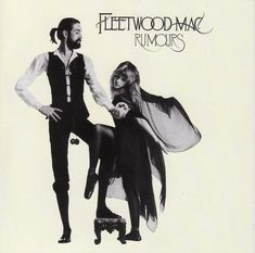 Fleetwood Mac   Rumors   1977