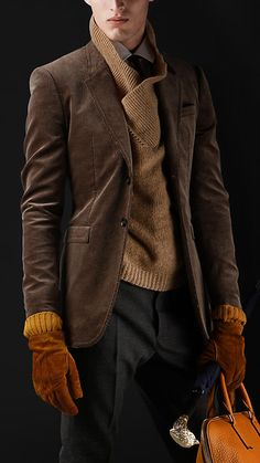 mens clothing styles you must try 14 ⋆ zonamasak. Gents Winter Collection, Dress Code, Burberry, Gentleman Style, Gentleman Fashion, Mens Fashion, Fashion Outfits, Girl Fashion, Corduroy Jacket