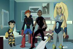 next avengers heroes of tomorrow - Buscar con Google