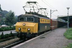 Trains, Netherlands, Engineering, Dutch, Om, Electric, Historia, World, Nostalgia