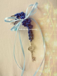 https://www.facebook.com/make.my.day.accessories/ #Greece #lucky_charms #christmas #winter #new_year_eve #handmade #creative #2016 #door #home #gouria #ribbons #crafts #DIY