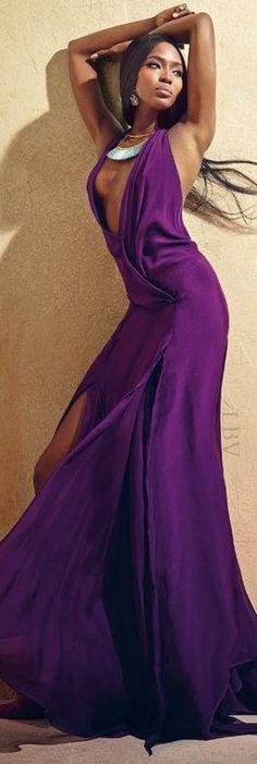 Naomi Campbell for Harper's Bazaar Latin America September 2014
