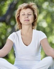 Yoga and You: Fibro-Fighting Techniques