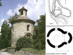 Architektonické slohy - Fotoalbum - Románský sloh