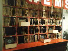 Beatles Museum, The Beatles, Wine Rack, Liverpool, Shelving, Storage, Home Decor, Shelves, Purse Storage