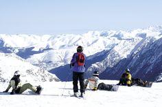 Station de ski de Piau-Engaly