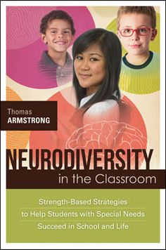 SALE! 15% discount on Neurodiversity in the Classroom: Strength-Based Strategies to help Students with Special Needs Succeed in School and Life using code Z100