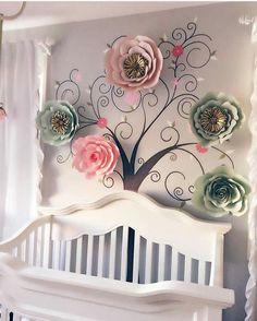 38 Ideas For Baby Room Wall Decor Closet Baby Room Wall Decor, Baby Room Diy, Baby Decor, Nursery Decor, Rustic Nursery, Chic Nursery, Blue Shabby Chic, Shabby Chic Living Room, Shabby Chic Kitchen