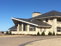Shake Roofing in Oklahoma! abcseamless.com #steelroofing #abcseamless