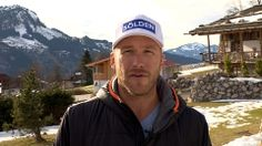Bode Miller, 36: 'I definitely feel my age' going to Sochi Olympics