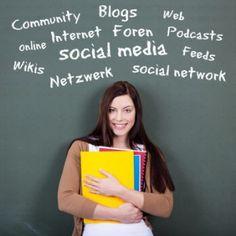 Colleges Raising the Bar in Using Social Media