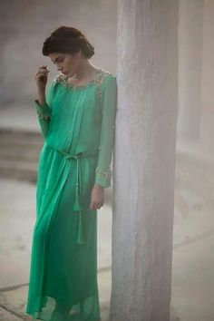 Pakistani Fashion. Pinned by Zartashia.