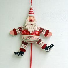 Yah ! Christmas yipee!