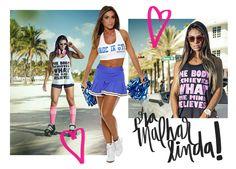 Garota em forma!    por Taciele Alcolea   Taciele Alcolea       - http://modatrade.com.br/garota-em-forma