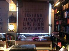 Iceland airwaves.