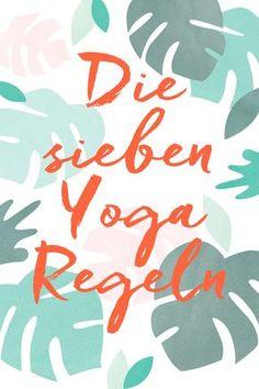 Diese sechs Yoga-Übungen für Anfänger entspannen und machen ganz nebenbei noch einen flachen Bauch Mehr