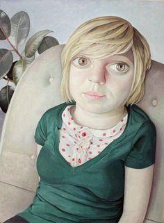 Paintings - Travis Collinson