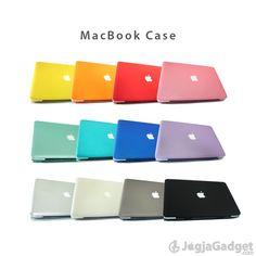 #JogjaGadget recommended Macbook case matte