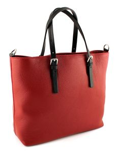 2013-2014 Autumn Winter Collection Italian Leather Tote
