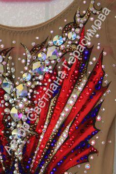 Lana Купальники для художественной гимнастики's photos – 3,892 photos | VK