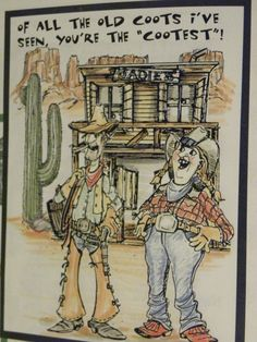 Sadie's Place Saloon ghost town  L@@K @ examples ART IMPRESSIONS RUBBER STAMPS #ARTIMPRESSIONSRUBBERSTAMPS
