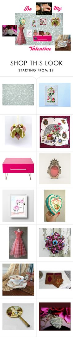 """""""Valentines Day Gift"""" by starshinevintage ❤ liked on Polyvore featuring Cappellini and vintage"""