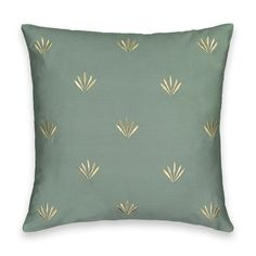 Cute Cushions, Embroidered Cushions, Living Room Green, Cushion Pads, Throw Pillows, Google Search, Products, Life, Pillow Covers