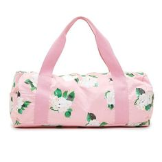 work it out gym bag - lady of leisure