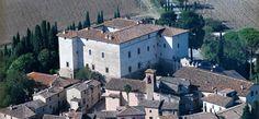 Il Castello di Casigliano: un tuffo nel XVI secolo!