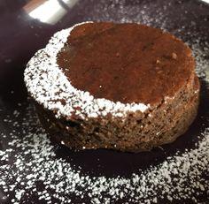 Brownie chocolat… & avocat – Torchons & Serviettes Brownie, Brunch, Gluten, Vegan, Breakfast, Cake, Tango, Mousse, Biscuits