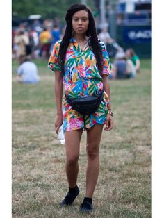 Music Festival: Style... Only a few are any good