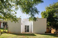 Gallery of Casa dos Caseiros / 24.7 arquitetura design - 5
