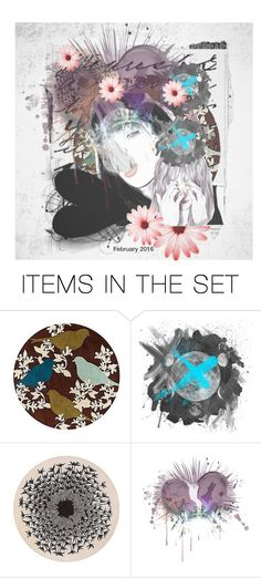 """""""Untitled #25158"""" by lizmuller ❤ liked on Polyvore featuring art"""