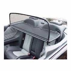 Deflecteur d'air Mercedes CLK convertible