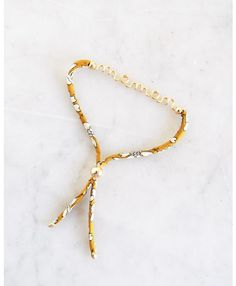 Le bracelet Maman liberty goldfilled 14 carats - Padam Padam x émoi émoi sur émoi émoi