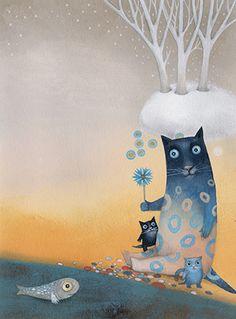 Catherine Zarip : Cat