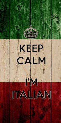 'Keep Calm I'm Italian' w/ Italy Italia National Flag Wood Grain Design - Plywood Wood Print Poster Wall Art I Miss You Wallpaper, Book Wallpaper, Iphone Wallpaper, Air Force Wallpaper, Poster Wall, Poster Prints, Italian Life, Flag Art, National Flag