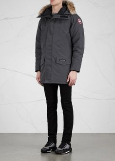 Canada Goose parka online store - CANADA GOOSE Langford Parka Coat. #canadagoose #cloth # | Canada ...