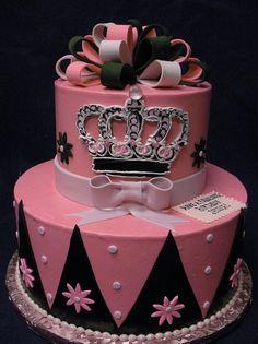 Princess Cake by Angel Contreras, via Flickr