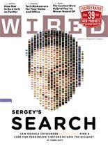 Wired Magazine: v18.07 [2010]